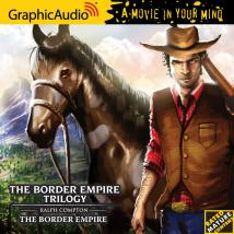 Border Empire Trilogy