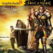 Dragon King Trilogy