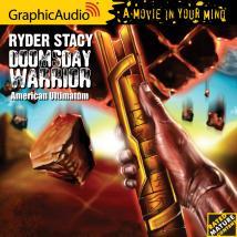 Ryder Stacy