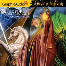 Forest Kingdom Saga
