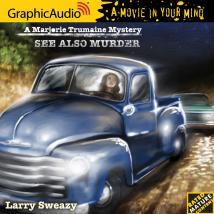 A Marjorie Trumaine Mystery