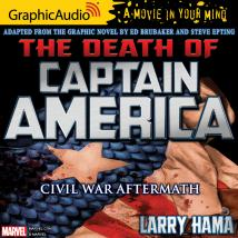 Larry Hama