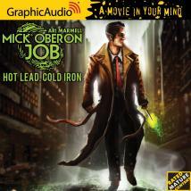 Mick Oberon Job
