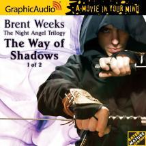 Brent Weeks