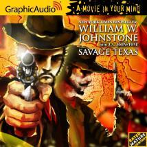 Savage Texas