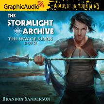 Stormlight Archive