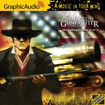 Trail of the Gunfighter