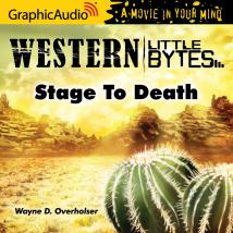 Wayne D. Overholser