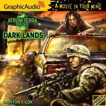 Atrum Terra Trilogy