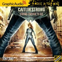 Caitlin Strong