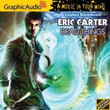 Eric Carter
