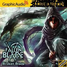 Fallen Blade