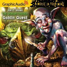 Jig the Goblin