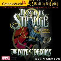 Devin Grayson
