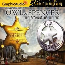 Owl and Spencer