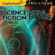 Sci-Fi Little Bytes