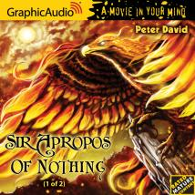 Sir Apropos of Nothing