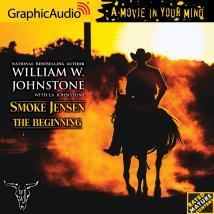 Smoke Jensen: The Beginning