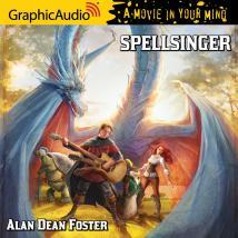 Spellsinger