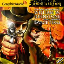 Savage Texas