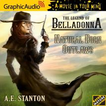 Legend of Belladonna