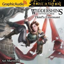 Widdershins Adventures