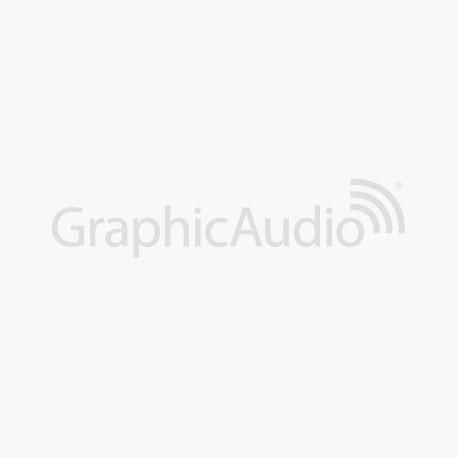 GraphicAudio Access App Code Card