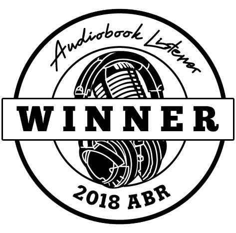 Audiobook Reviewer Award Winner