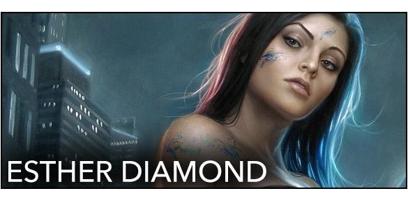 Esther Diamond