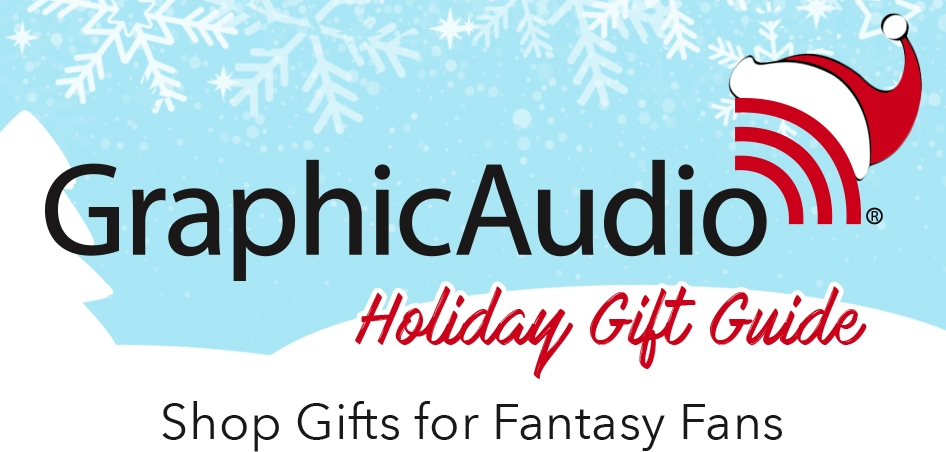 Gifts for Fantasy Fans