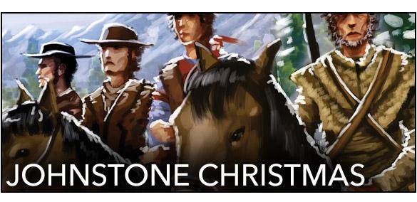 Johnstone Christmas