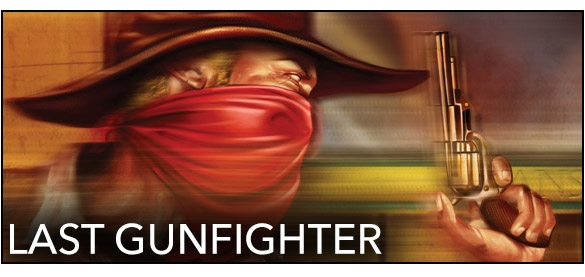 Last Gunfighter