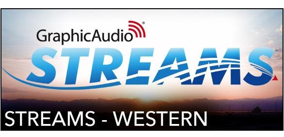 GraphicAudio Streams