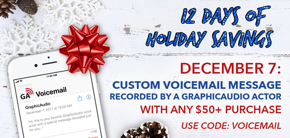 Holiday Beanie Offer