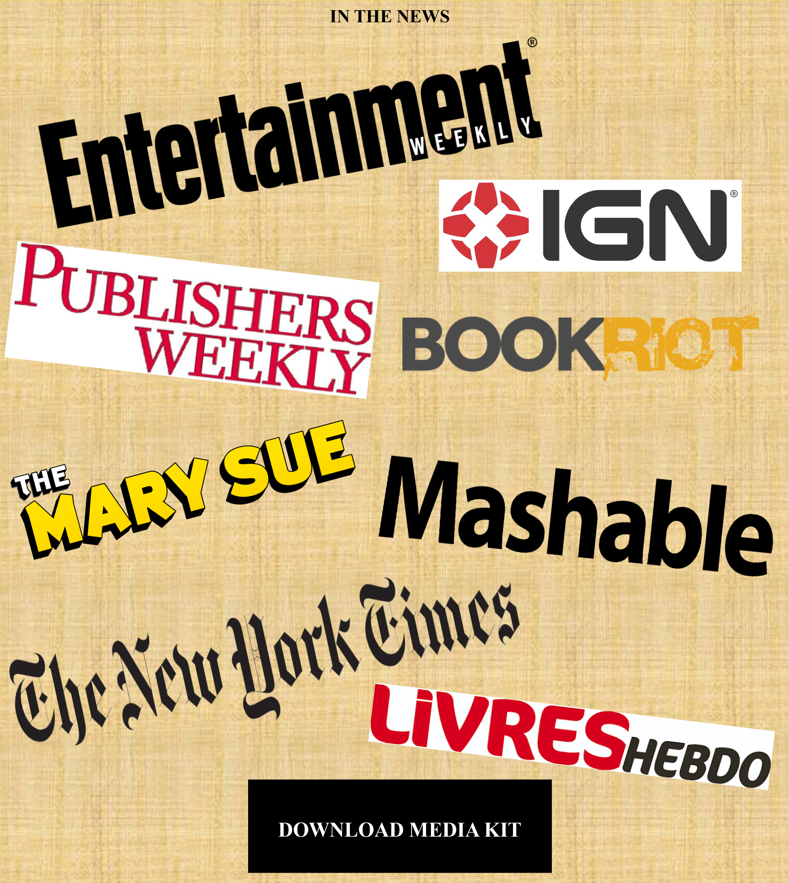GraphicAudio Media Kit PDF Link